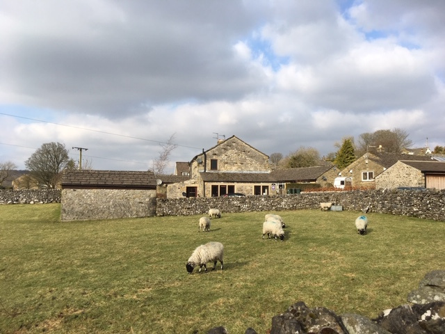 Sunnyside Cottage, Grassington